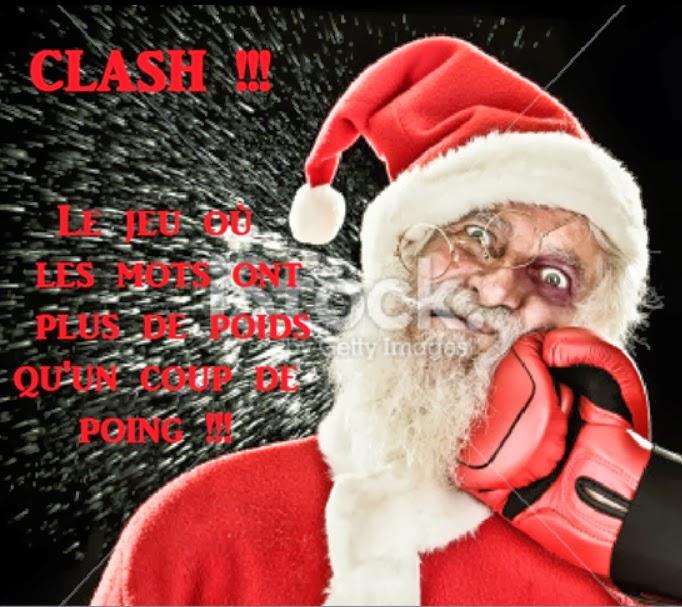 CLASH !!!