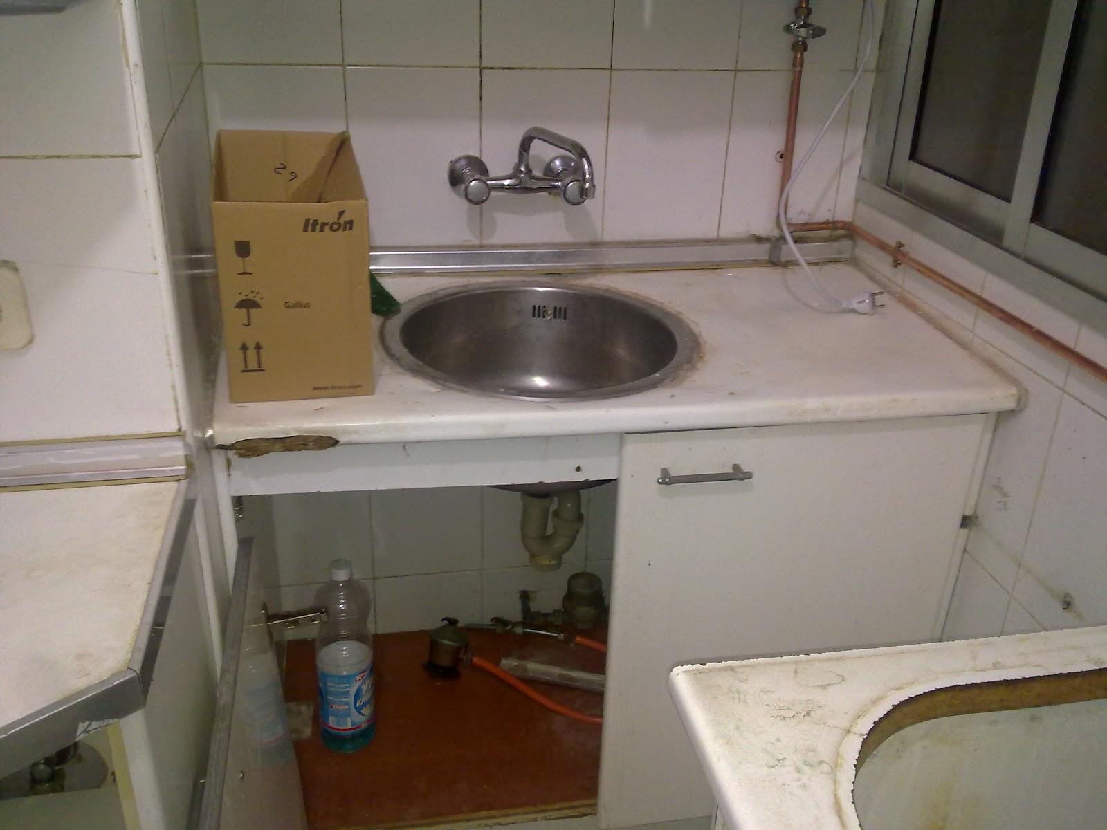 Arreglo cocina piso alquiler cocinas ayz eurolar madrid - Alquiler cocina madrid ...