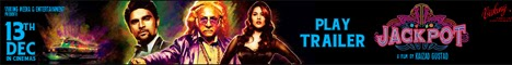 Sunny Leone JACKPOT Movie Official Trailer HD 2013