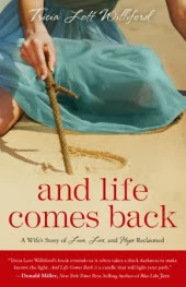 Tricia Lott Williford Book