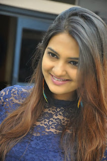 Actress Neha Deshpande  Pictures in Short Dress at Dil Deewana Movie Press Meet  0019