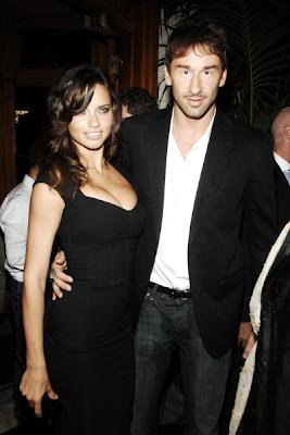 Adriana Lima Husband Marko Jaric