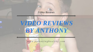 Reviews by Anthony-Children Products