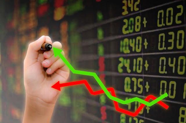 Miliki Sistem Trading Jika Tak Mau Modal Anda Ludes Terkuras