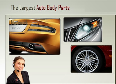 Keystone Auto Body Parts