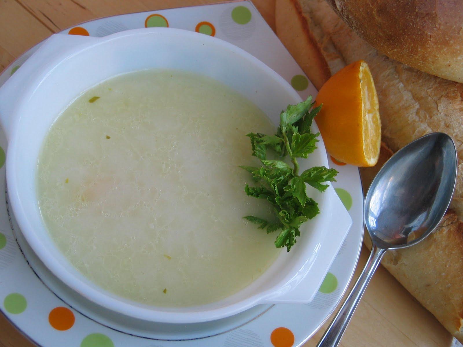 Ezme Sebze Çorbası