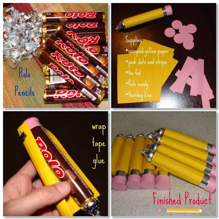 http://www.thriftyandthriving.com/back-to-school-gifts-for-teachers-or-kids-candy-pencils/