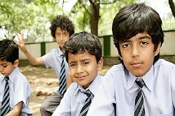 Review Film Chillar Party