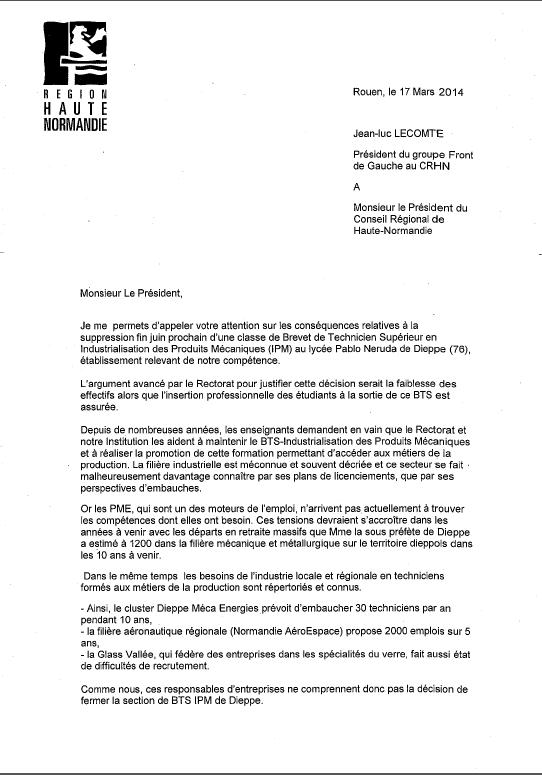 http://sauvons-pablo-neruda-dieppe.blogspot.fr/2014/03/soutien-bts-ipm-jean-luc-lecomte-groupe.html