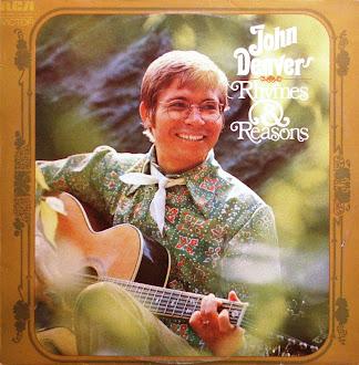 John Denver y su Rhymes and Reasons, una canción perfecta para el comienzo del otoño.