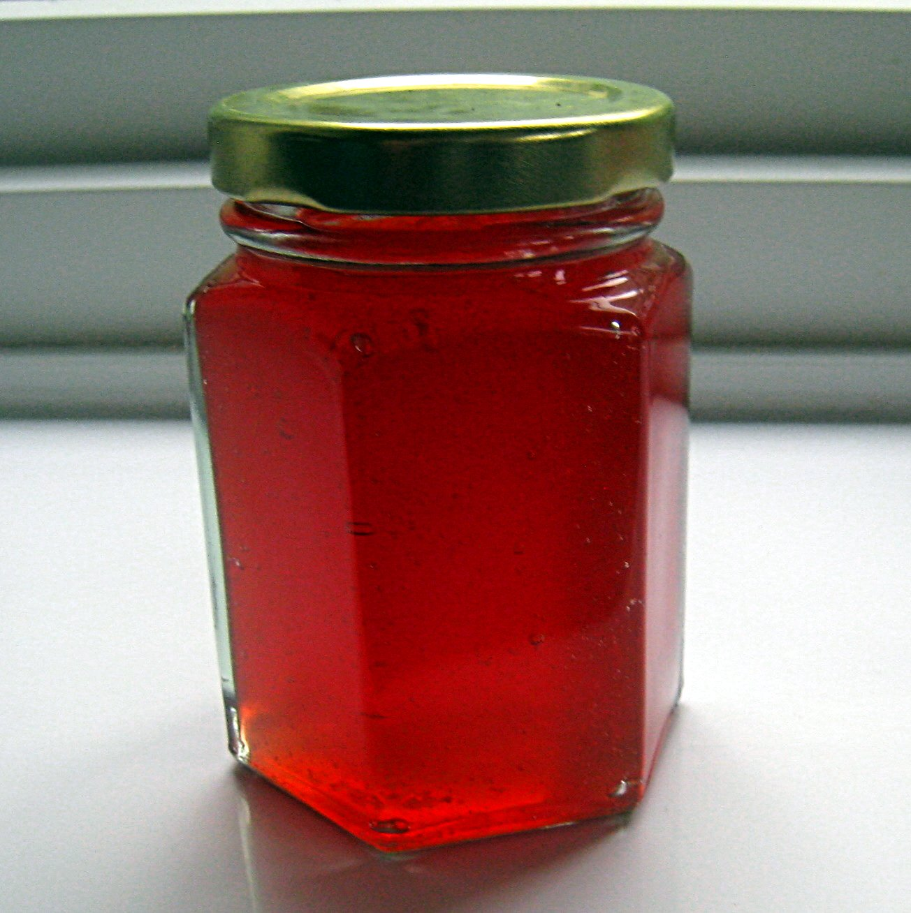 Delicious Delicious Delicious: Crab Apple Jelly