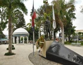 Parque Duarte Bonao