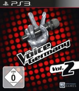 Download The Voice of Germany 2 Torrent PS3