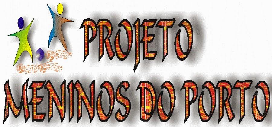 Projeto Social Meninos do Porto