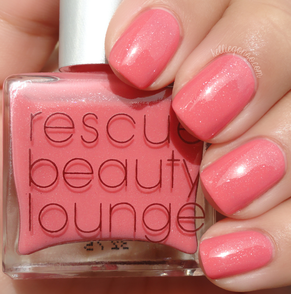 Rescue Beauty Lounge - Coquette