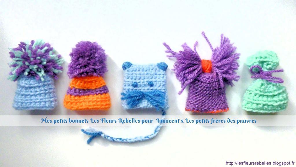 tricoter pour une association