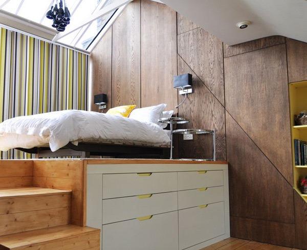 Ragam inspirasi Desain Kamar Tidur Untuk Abg 2015 yg bagus