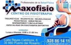 ¡Salud Física Profesional!