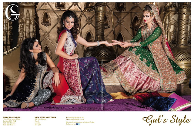 BridalDressesforWedding252832529 - Bridal Dresses for Wedding by Gul Style Collection