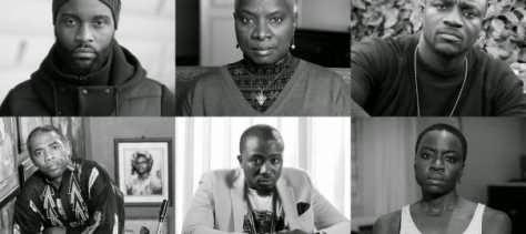 VIDEO: Akon, Femi Kuti, Ice Prince, Fally Ipupa, Desmond Elliot, Mafikizolo, Angelique Kidjo, Others Join End Ebola Campaign