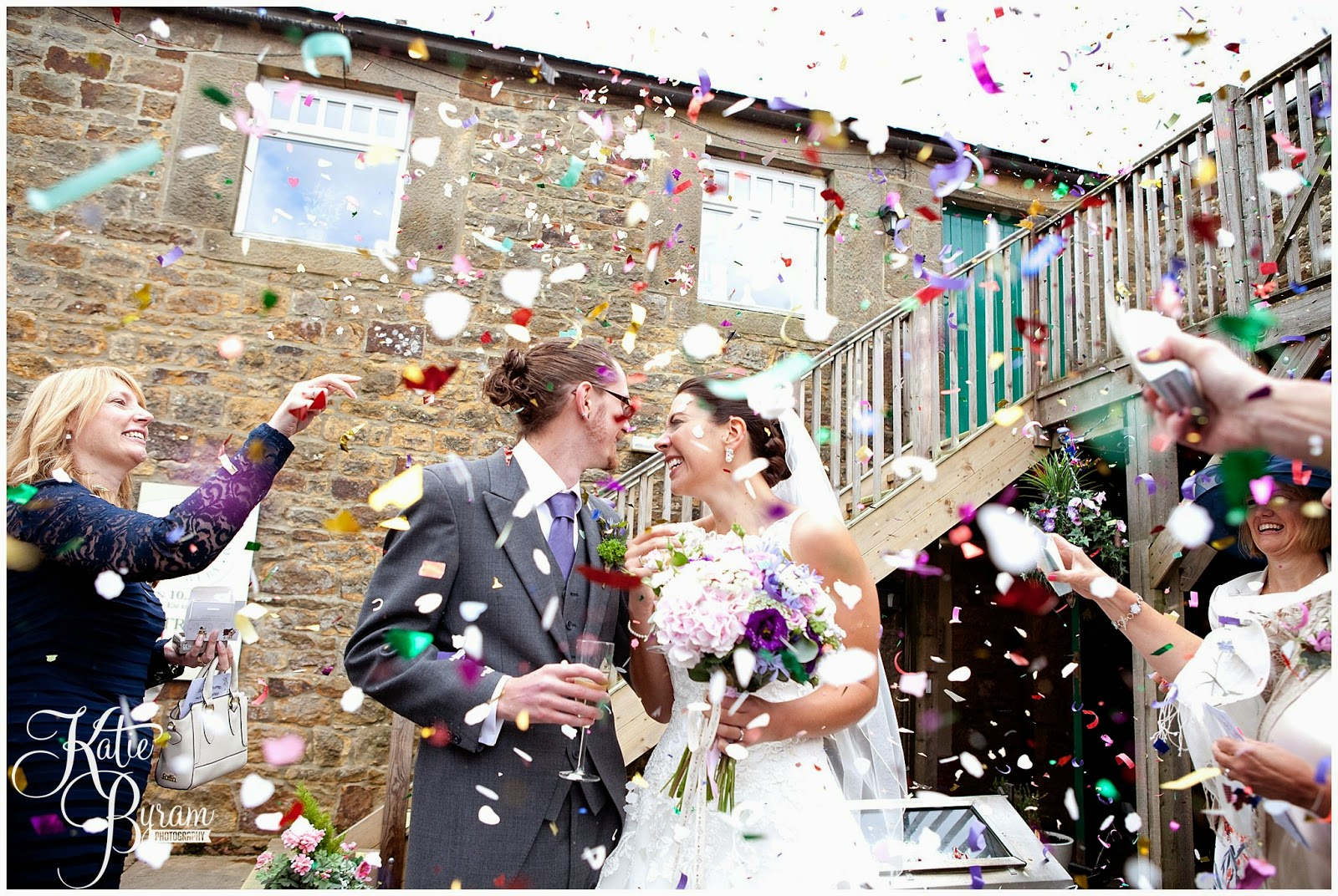confetti shot, confetti photo, share the honest love, love my dress blog, katie byram photography