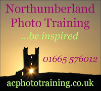 Northumberland Photo Training