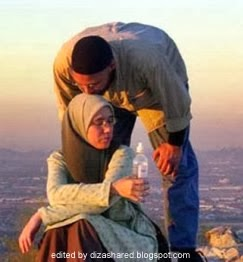 romantisme suami istri