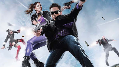 Saints Row: The Third PC game