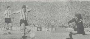 Athletic 2- Eintracht Braunschweig 2