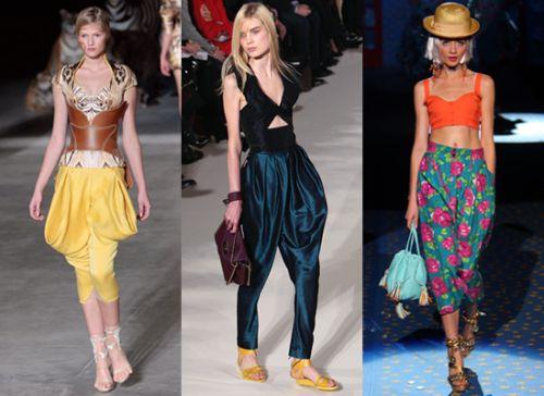 Fabulous Fads March 2012