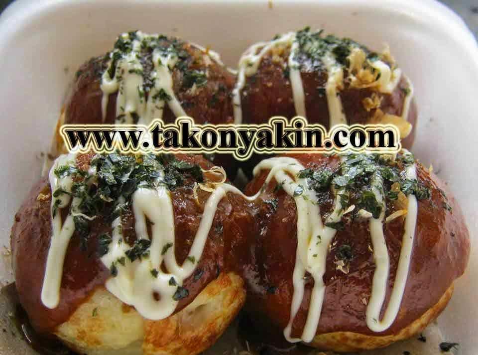jual takoyaki