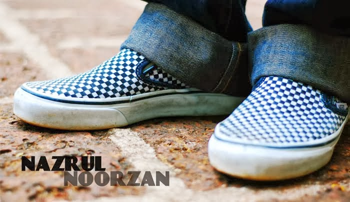 Nazrul Noorzan