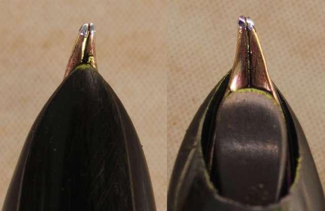 Ballpoint Pen Left Handed4