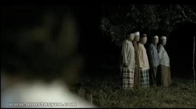 Filem Misteri Jalan Lama