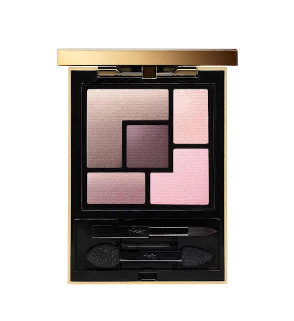 "Couture Palette Collector ""Gold Lust"", yves saint laurent, edición limitada"