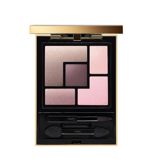 "Couture Palette Collector ""Gold Lust"", yves saint laurent, edición limitada"
