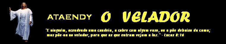 Blog O VELADOR