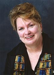 Brenda Vantrease - Autora