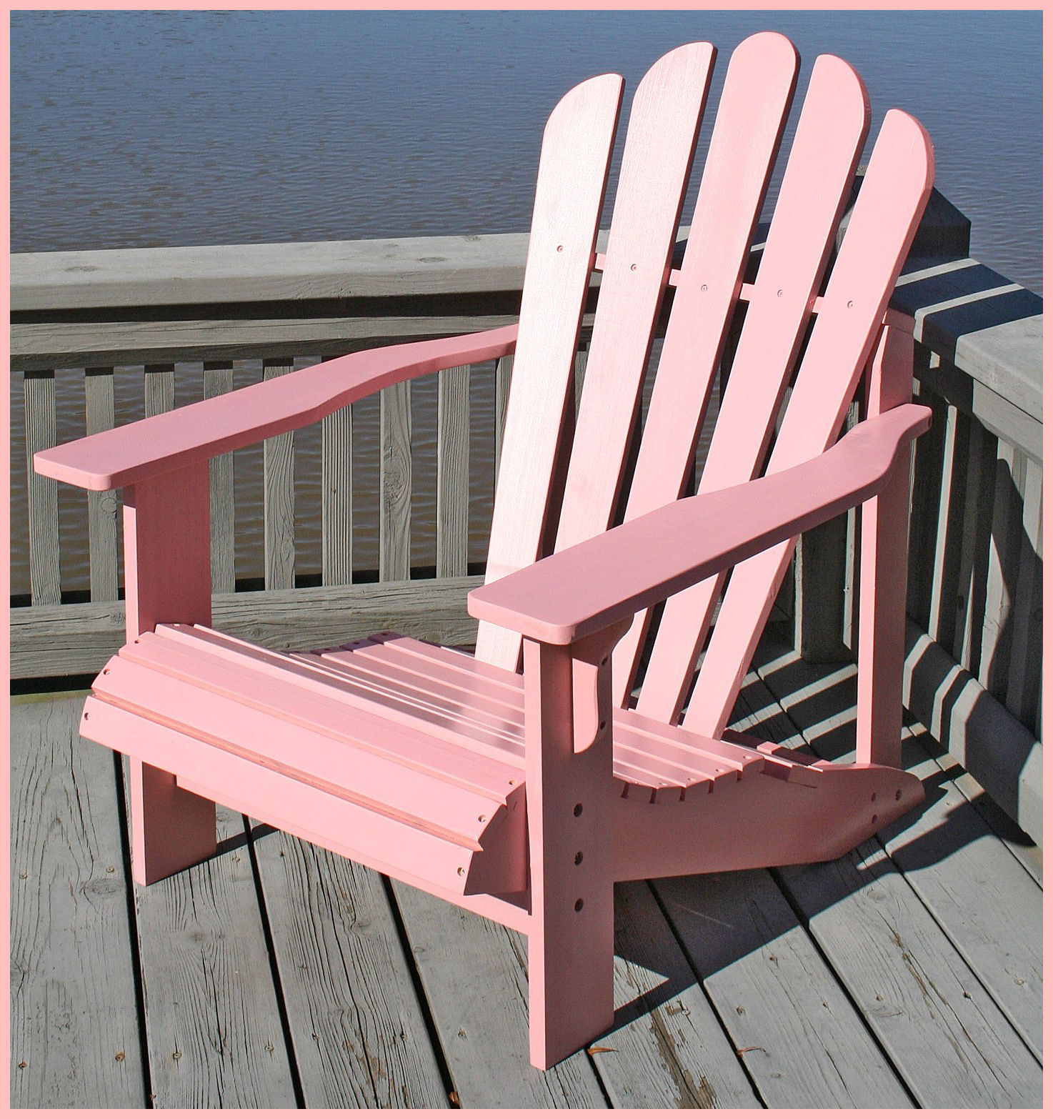 Sunbrella Adirondack Chair Cushions: Price Finder - Calibex