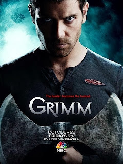 Grimm - 3.02 - PTZD - Best Scene Poll