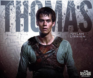 the maze runner dylan obrien