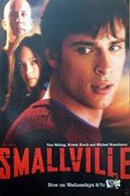 Phim Thị Trấn Smallville 2