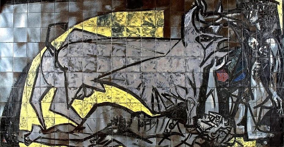 1963-L'HOMME TAUREAU OU LA VICTOIRE