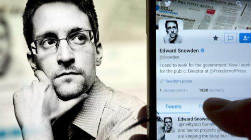 Αποκαλύψεις από τον Σνόουντεν: Πώς παρακολουθούν τα κινητά σας
