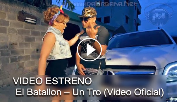 VIDEO ESTRENO – El Batallon – Un Tro (Video Oficial)