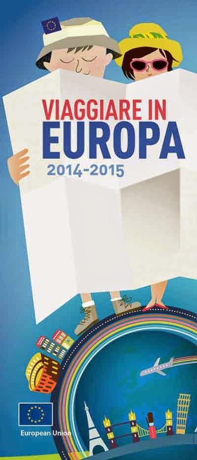 Viaggiare in Europa 2014-215