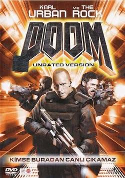 Biệt Đội Tử Thần - Doom (2005) Poster