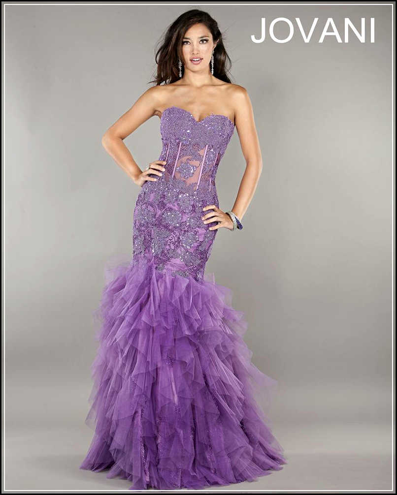 Be Yourself with Your Prom Dresses - Your friendly fashion blog ...
