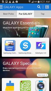 Samsung Galaxy E7 Review Essentials