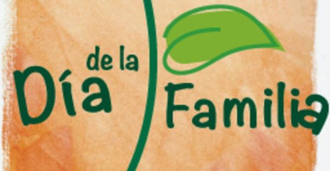 Feliz Dia de la Familia, parte 2